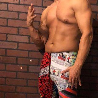 Sal Rinauro NWA Star