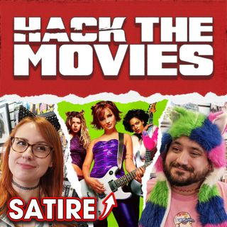 Josie and the Pussycats is a Great Satire - Talking About Tapes (#70)