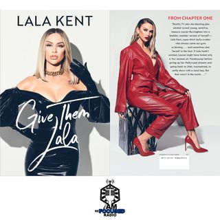 Lala Kent Talks About Her New Book - GIVE THEM LALA