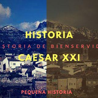 Historia De Bienservida 2