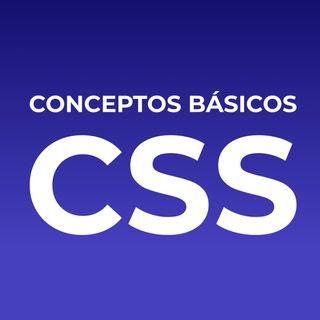 43 Conceptos básicos del css