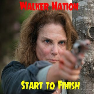 """Ep 79 """"Start to Finish"""" TWD 608"""