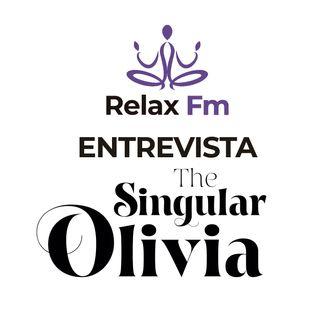 Entrevista a Paula González (Creadora de The Singular Olivia)