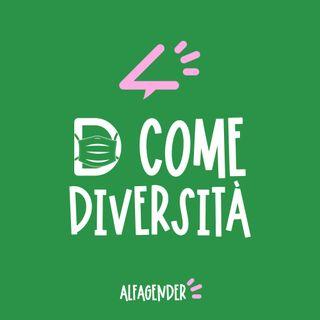 D come Diversità