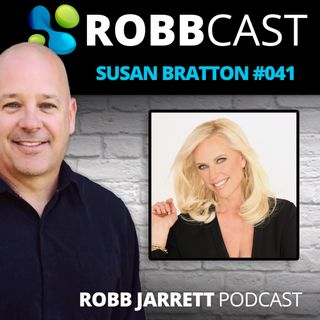 E:040 Susan Bratton | How to Find Sex, Love and the Erotic Pursuit of Happiness