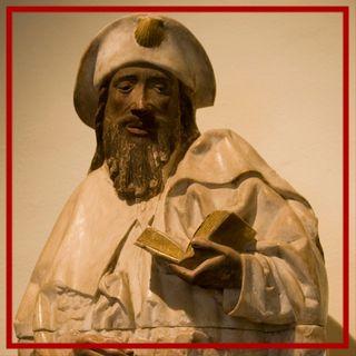 Evening Prayer For the Seventh Thursday After Pentecost
