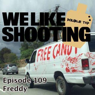 WLS Double Tap 109 - Freddy