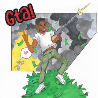 Juice WRLD - GTA