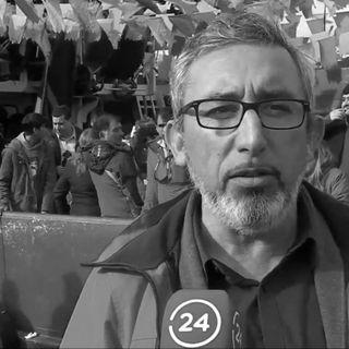 Entrevista César Jorquera