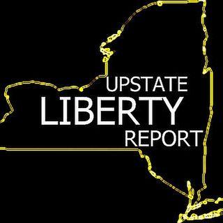 UPSTATE LIBERTY REPORT January 2017