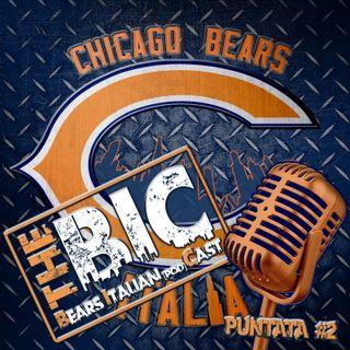 THE BIC - Bears Italian [pod]Cast - S01E02