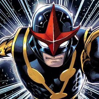 LiveWEEK #28 - Nova, Dark Avengers, Fantastici 4:quale sarà il futuro del MCU?