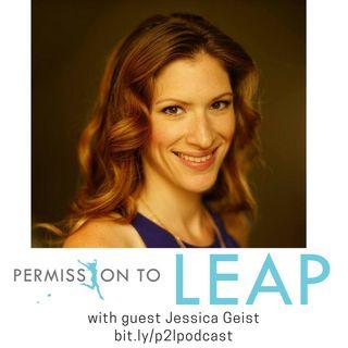 Jessica Geist