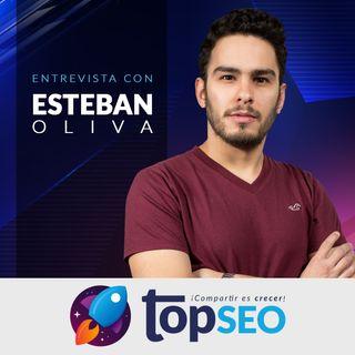 🥇Cómo escalar un servicio SEO con Esteban Oliva