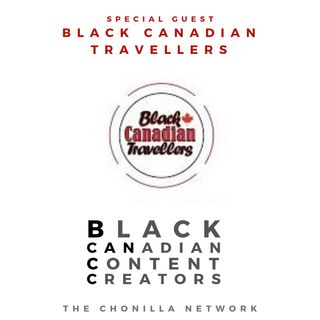 BCANCC 06 - The Founder of Black Canadian Travellers