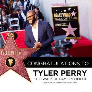 Tyler Perry Studio