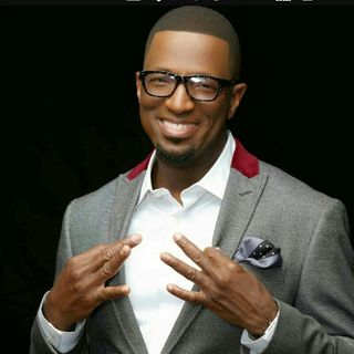 Its Not About The Race It's About The Hair #RickeySmiley