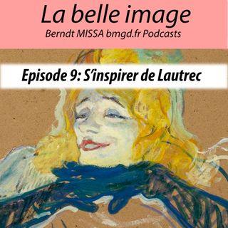 Episode 9: S'inspirer de la peinture