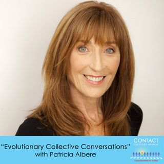 Evolutionary Collective Conversations with Patricia Albere