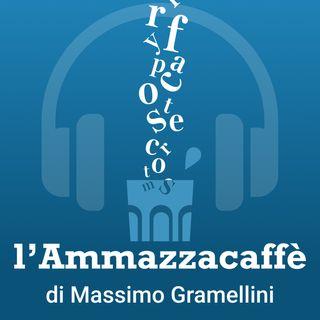L'Ammazzacaffè, la settimana raccontata da Massimo Gramellini