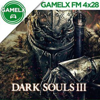GAMELX FM 4x28 - Dark Souls 3 y otros juegos