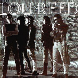 Lou Reed - Romeo Had Juliette
