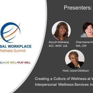 Creating a culture of wellness at work