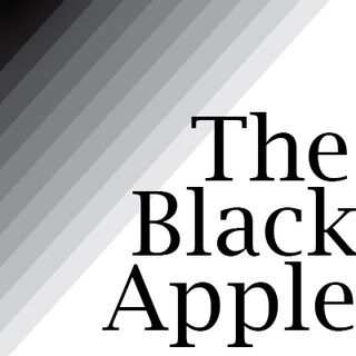 The Black Apple