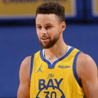 Is Steph Curry In The Middle of His Prime?