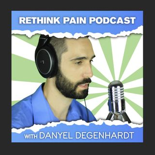 Ep 02: John and Danyel on Pain and Travel