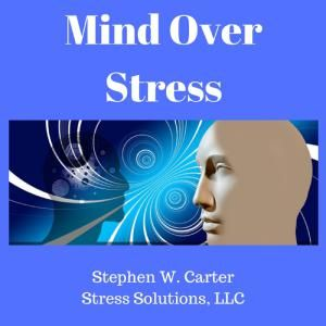 How to Control Thoughts and Dissolve Stress