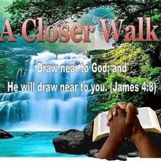 Prayer Devotional-Prayer of Faith