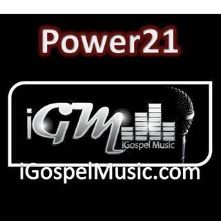 iGospel Radio Time - Pastor Keith Powell
