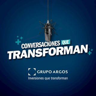 Ep 51 Entrevista con Carlos Guayara - Cofundador de Trii - App para invertir en acciones colombianas