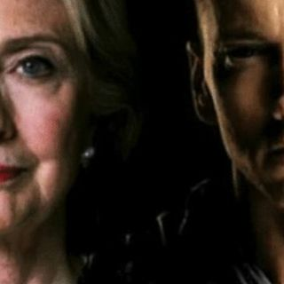 Hillary Clinton & Eminem