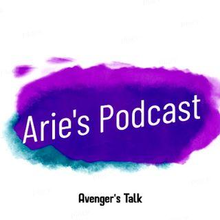 WandaVision Updates- Avenger's Talk
