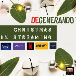 Cristmas in Streaming