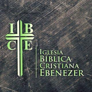 IBC Ebenezer - EN VIVO
