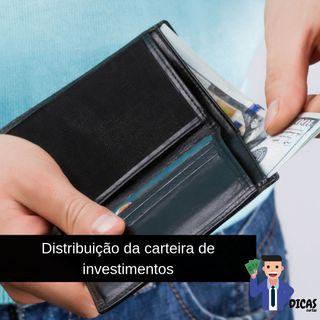 094 Distribuição da carteira de investimentos