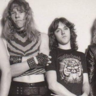 Rock Vibrations Podcast: Metallica e os 39 anos de seu primeiro line-up oficial