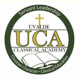 Jana Fry / Uvalde Classical Academy