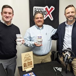 Eric Rein from Renasant Bank, Gary Acedo from DRG, and Alexander Keen from Special T