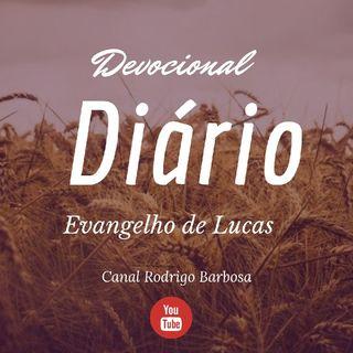 Episódio 91 - Obrigações E Obediência - Lucas 17:7-10- Rodrigo Barbosa