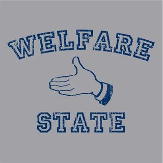 Welfare State University - College Professors On Food Stamps