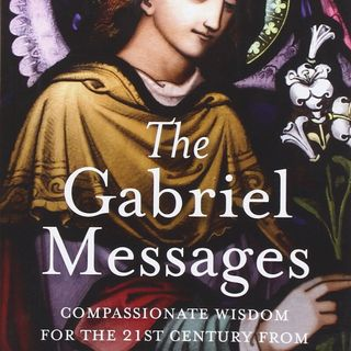 Shanta Gabriel messages from Angels