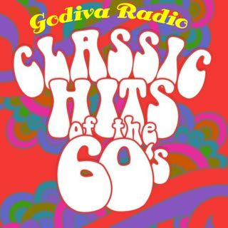 24th August 2018 Playing you the Greatest 60's Classic Hits on Godiva Radio for Coventry and the World.
