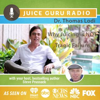 How Juicing Keeps You Healthy