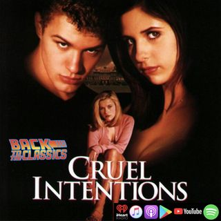 Back to Cruel Intentions