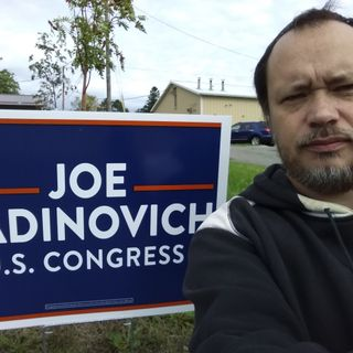 Joe Radinovich For Congress