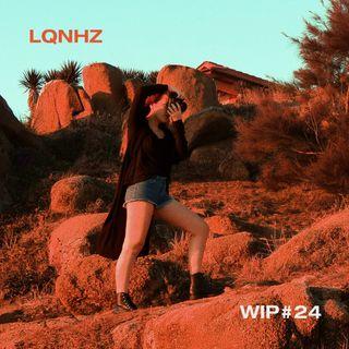 WIP #24 - Fotografando mulheres com Luana Patricio